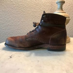 Wolverine Shoes - Wolverine 1000 Mile